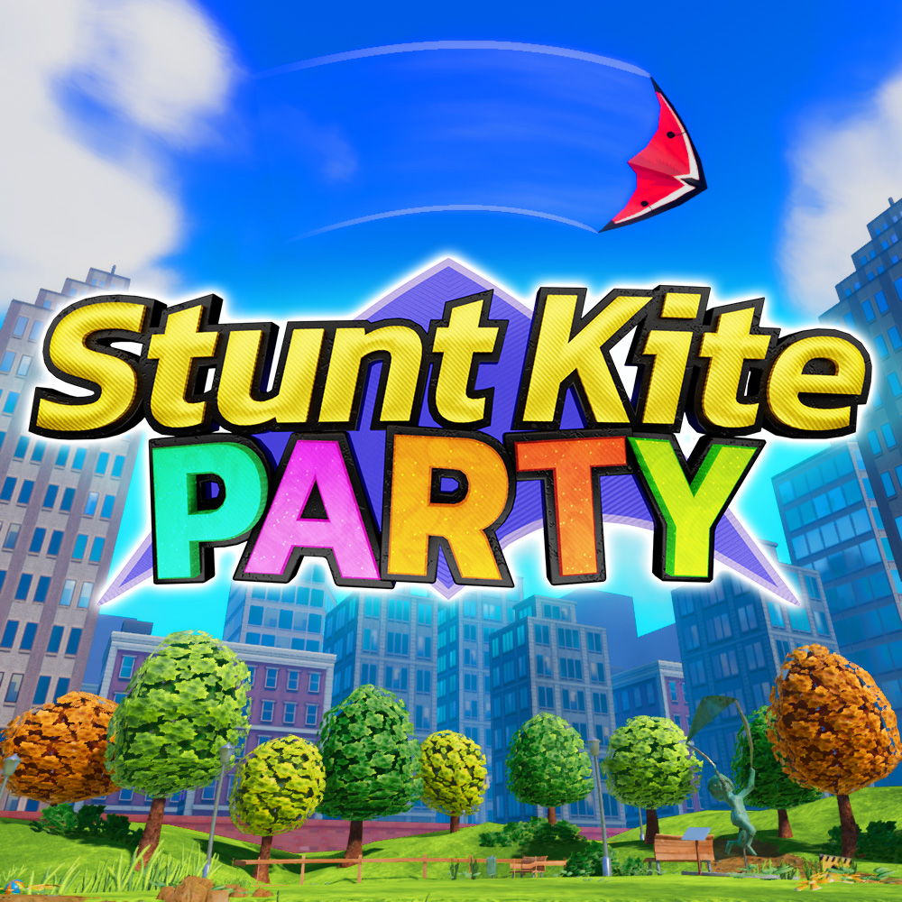Stunt Kite Party switch review