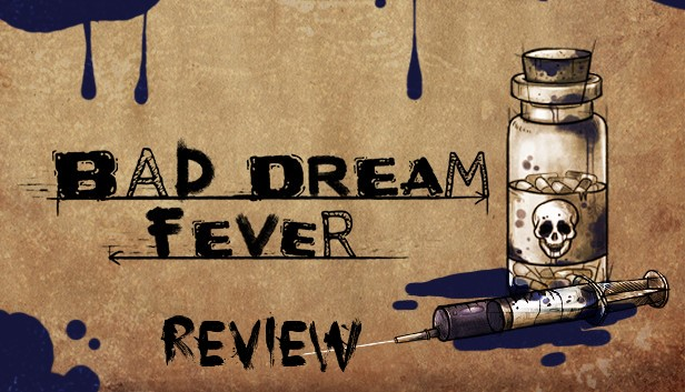 bad dream fever nintendo switch review