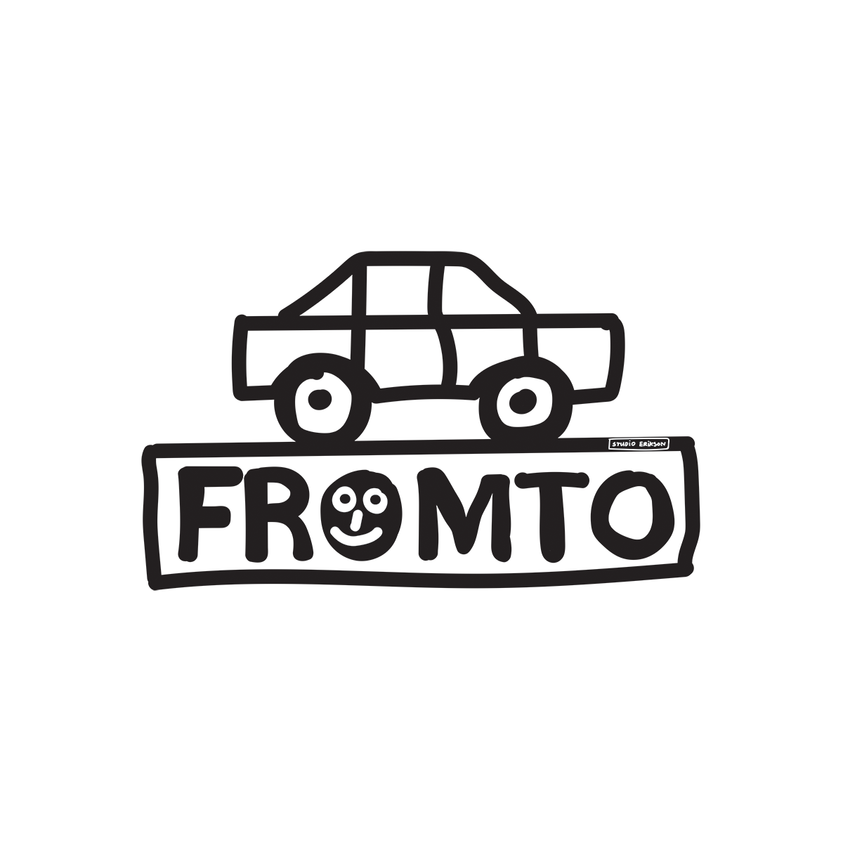 Fromto Logo
