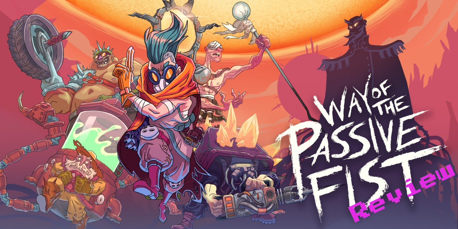 Way-Of-The-Passive-Fist-Nintendow-Switch-Review