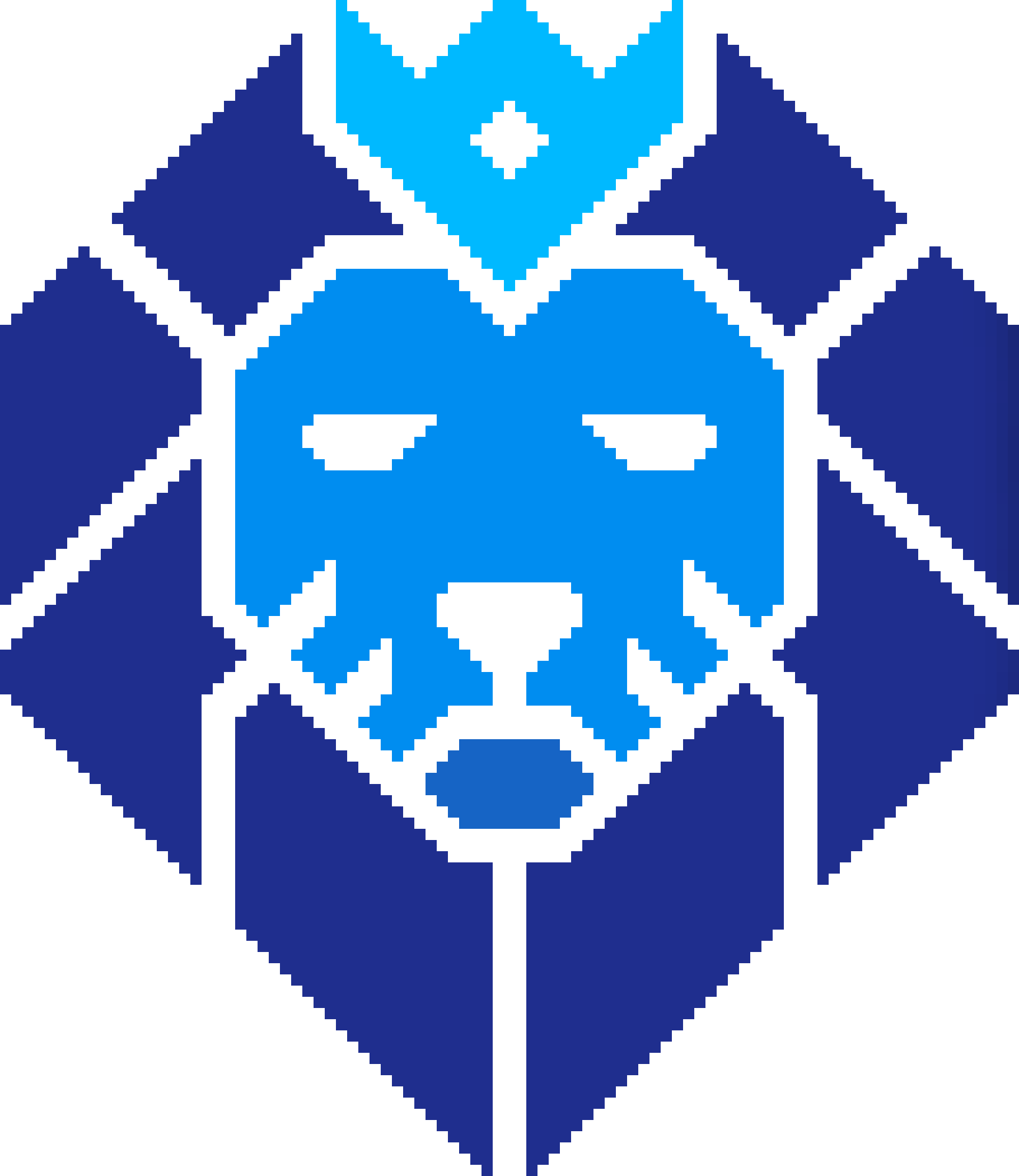 Mainlining Logo