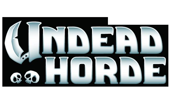 Undead Horde Logo