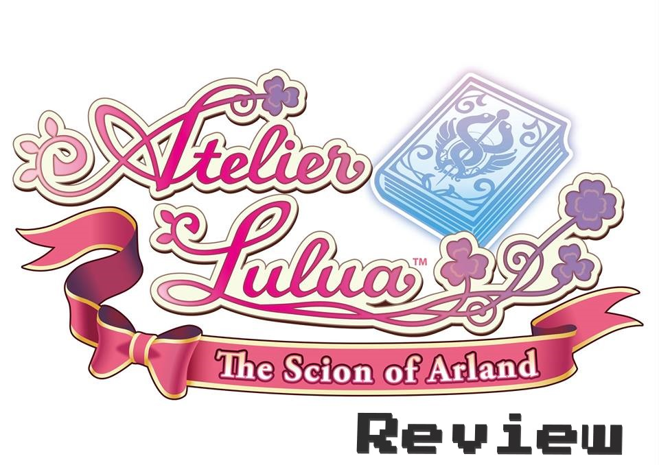 altelier Lulua switch review