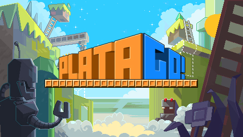 PlataGO Logo