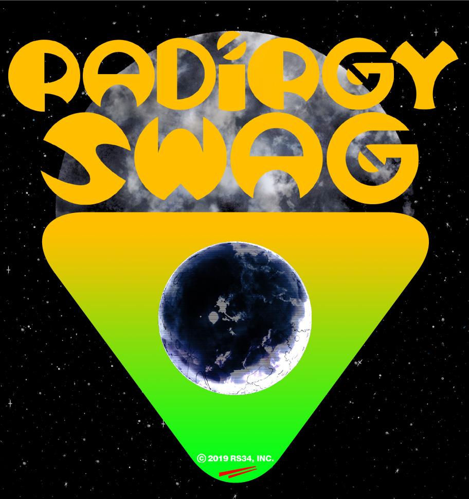 Radirgy Swag