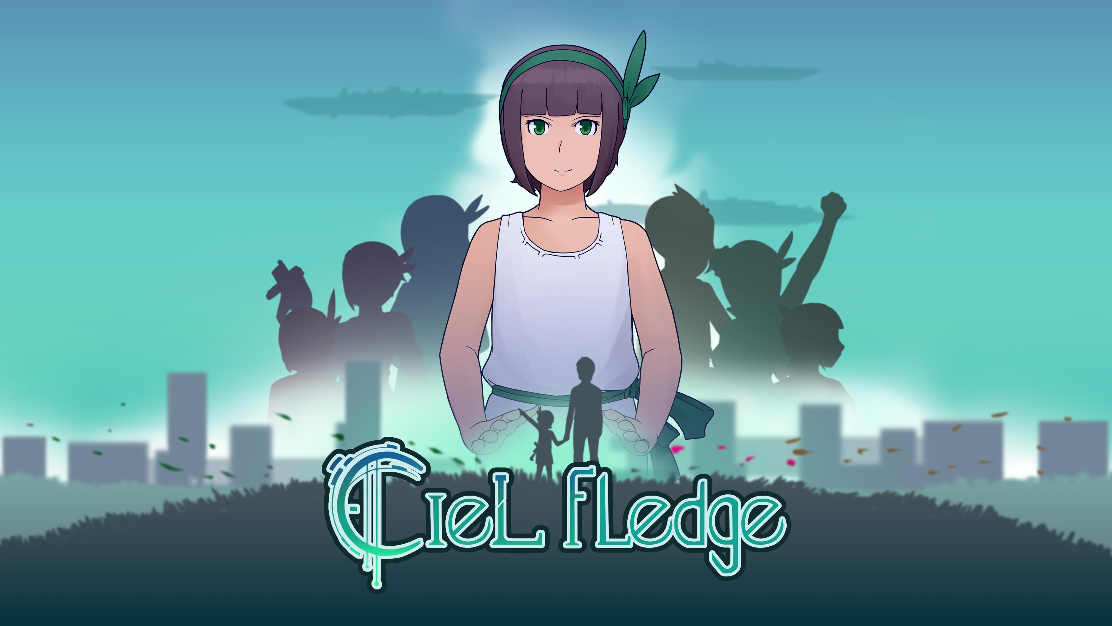 Ciel Fledge Logo