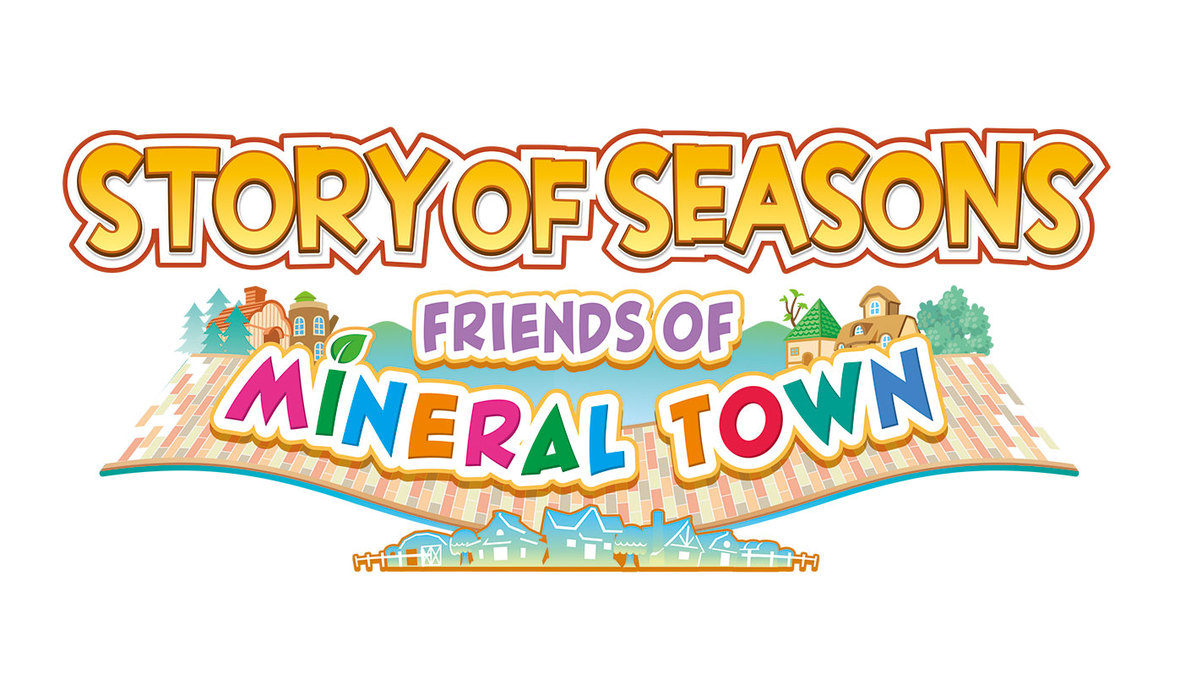 Story of Seasons Logo