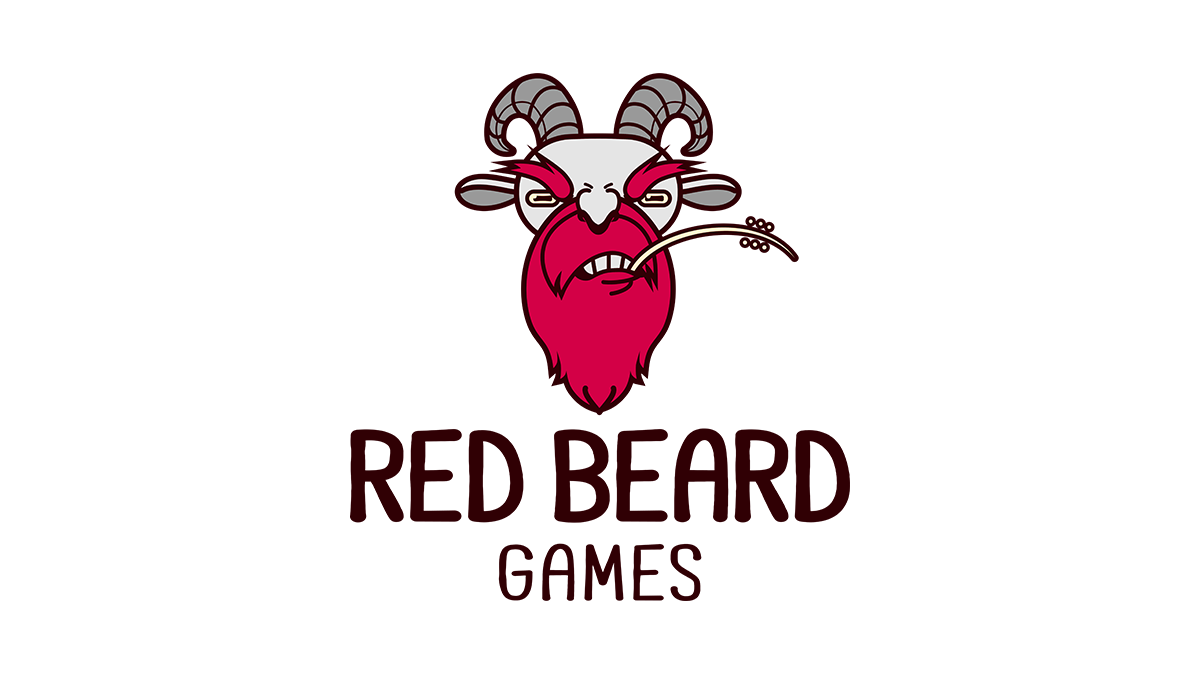 Red Beard Games Logo