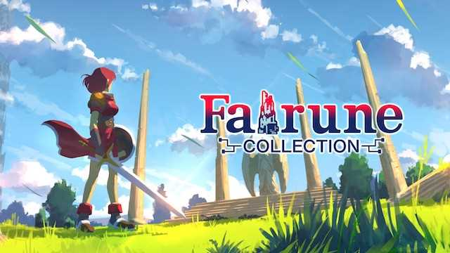 Fairune Collection Logo