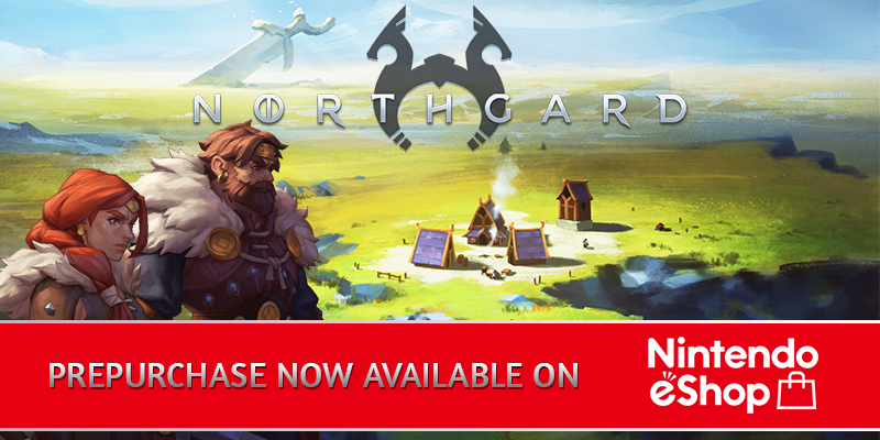 Northgard Pre-purchase