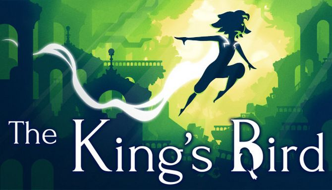 The King's Bird Logo