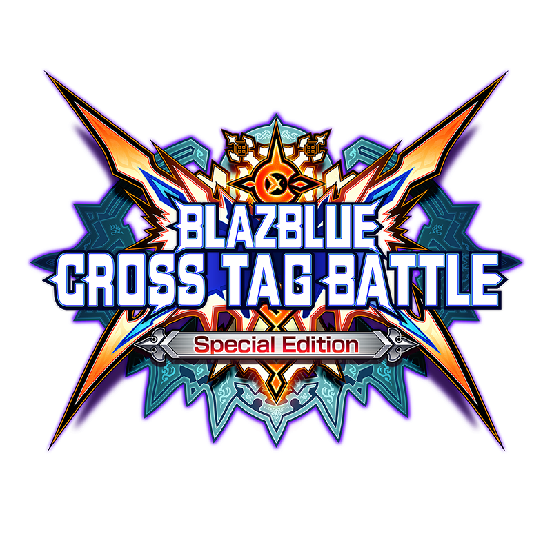 BlazBlue Cross Tag Battle Special Edition Logo