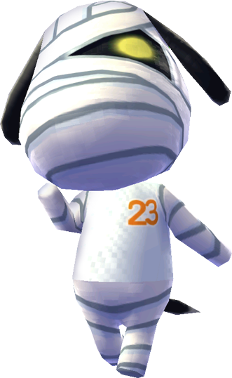 10 Villagers I want in Animal Crossing: New Horizons ...